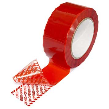 Non-Perforated-Tamper-Tape-Secure-Applications